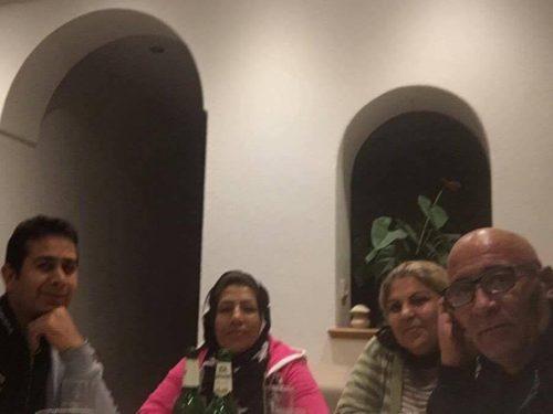 Integration ist international: Österreicher treffen auf Afgahnen, Iraker und viele andere. (c) Fam. Pertl